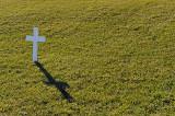Bobby Kennedy's grave