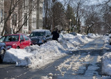 Day after: Digging out