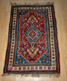 Iranian village carpet