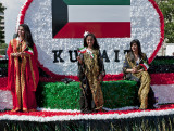 Kuwait Remembers Gulf War Veterans