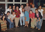 Good-bye party at Okinawa Index