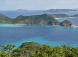 Kerama Islands, from Zamami Island