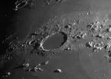 Lunar High Resolution