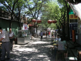 Silk Road Journey