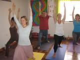 Yoga Studio Cusco Peru