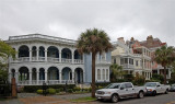 Battery Row, Charleston
