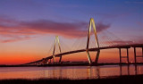Ravenel Bridge 3, Charleston