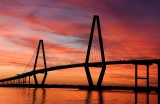 Ravenel Bridge 4, Charleston