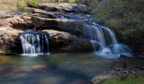 Chau Ram Falls 2