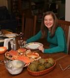Artichoke & Crab 2010