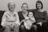 4 Generations February 2010