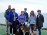 washington park group shot
