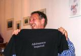 T-shirt from Bells