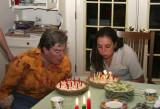 2 birthday girls