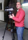 Ricardo, the video maker