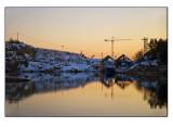 Winter wonderland # 10