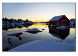 Winter wonderland # 11