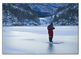 Winter wonderland # 18
