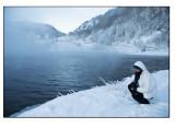 Winter wonderland # 21