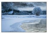 Winter wonderland # 35