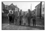 Me at age 4 in Hammerfest,Norway 1963 (Me to the far right :-)