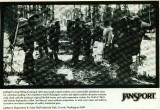 Gotta Love Those Old 70's Jansport Ads!!! ( Backpacker April 1977 Ad )