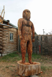 Montana  Bigfoot