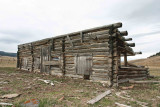 Cowboy  Bunkhouse On Old Cattle Spread.