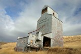 Another Eastern Montana Grain Silo
