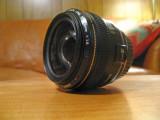Canon F1.8   28mm  USM Lens