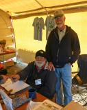 Meadow Ed And Charlie Jones