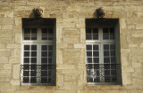 Window boxes, Pezenas