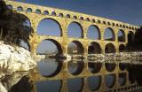 Pont du Gard, outside Nimes