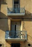 Sete balconies