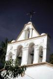 Church tower, Batopilas