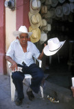 Milliner at El Fuerte