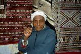 Carpet dealer, Tangier