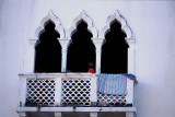 Window arches, Stone Town
