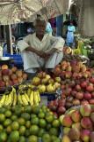 Udaipur fruit seller