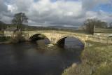 Bridge near Bolton Abbey