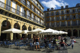 Parte Vieja (the Old Port), San Sebastian