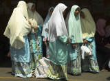 Malay women, Kota Bharu