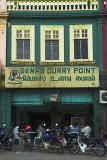 Tamil curry restaurant, Gemas