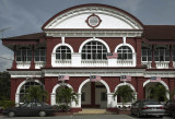 Colonial administrative building, Kuala Lipis
