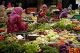 Central market, Kota Bharu