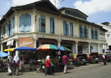 Downtown Kota Bharu