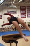 2007 Pioneer Valley Conference Gymnastics Championship