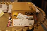 Nikon D300 Initial Test Pictures