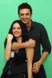 Elena & Lambe