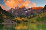 Colorado - Mountains of Gold